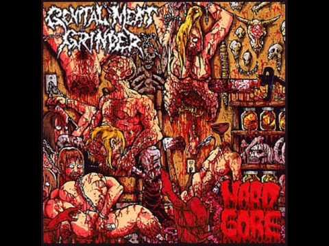 Genital Meat Grinder -