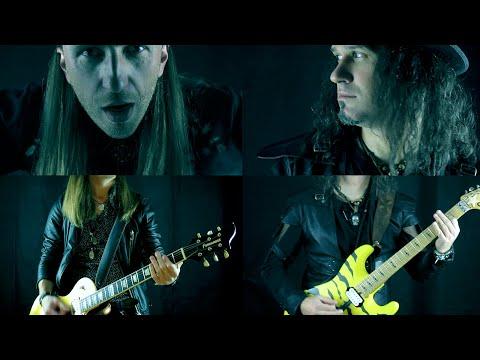 Roko gitaristai R. Semeniukas ir Mr. Jumbo pristato vaizdo klipą