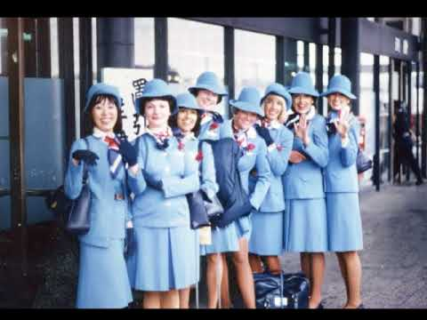 Pan Am's London - The Golden Years 1972 - 1991