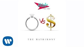 Wale vídeo clip The Matrimony (feat. Usher) (The Album About Nothing Album)