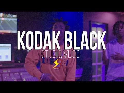 Kodak Black & Metro Boomin Studio Session ( Official Video )