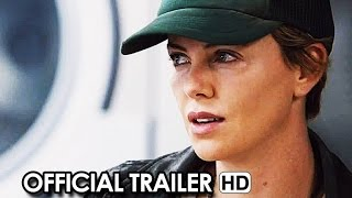 Dark Places Official Trailer (2015) - Charlize Theron, Chloë Grace Moretz HD