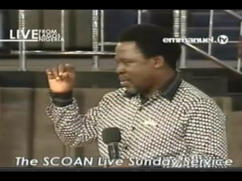 SCOAN 10/08/14: Sunday Live Service