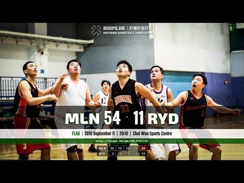 2016.09.11 MLN 54, RYD 11 [ Left ]