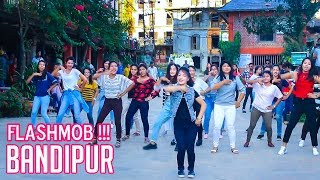 Bandipur Nepal  city pictures gallery : Flashmob At Bandipur - By KSHITIZ Int'l College Students ( BUTWAL ) | Flashmob In Nepal 2016 |