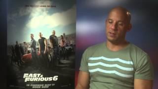 Nonton Fast & Furious 6 -- Vin Diesel Interview   Empire Magazine Film Subtitle Indonesia Streaming Movie Download