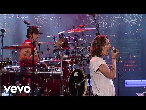 Thieves (Live on Letterman)