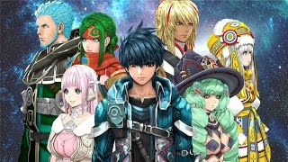 Star Ocean Integrity and Faithlessness Collector's Edition Unboxing by IGN