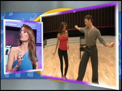 Liana Grethel en Mi Sueño es Bailar - Thumbnail