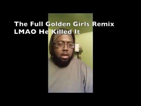 #Blessed: Man Remix's