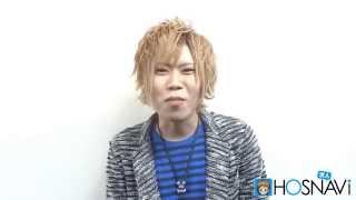 歌舞伎町 ZEX~Luxury Host Club~で働く桜弥から応募前のキミに向けたメッセージ