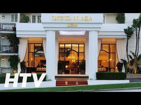 Beverly Hills Plaza Hotel en Los Angeles
