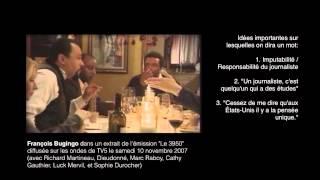 Video Scandale François Bugingo Mai 2015, et en 2007 (Richard Martineau, Dieudonné) MP3, 3GP, MP4, WEBM, AVI, FLV Agustus 2017