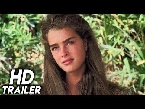 The Blue Lagoon (1980) ORIGINAL TRAILER [HD 1080p]