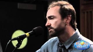 The Shins - Australia (Live on KFOG Radio)
