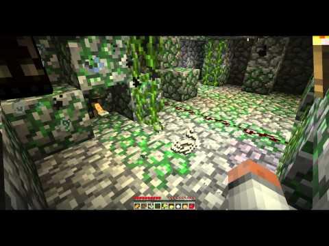 MineCraft - Прохождение карты Off Guard [ 1 Серия ]