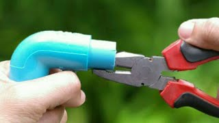 Video 3 Ways To Remove Glued pvc Pipes  For Save Your Money! MP3, 3GP, MP4, WEBM, AVI, FLV Juli 2018