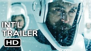 The Call Up Official International Trailer  1  2016  Sci Fi Movie Hd
