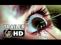 The Crucifixion Official Trailer (2017) Sophie Cookson Horror Movie Hd Image