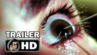 Nonton The Crucifixion Official Trailer  2017  Sophie Cookson Horror Movie Hd Film Subtitle Indonesia Streaming Movie Download
