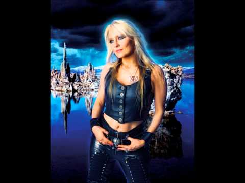 Doro Pesch - Like Whiskey Straight lyrics