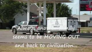 Shamrock (TX) United States  City pictures : Shamrock, texas: