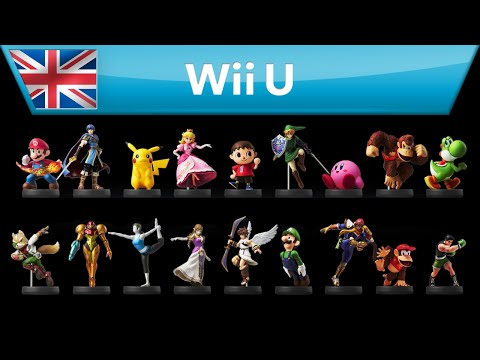 ... Smash Bros. for Wii U arrive in North America? Let us know in the