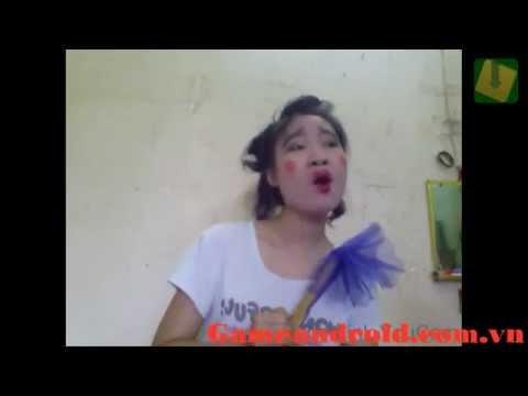 Em cùng họ Don Nguyen hát Teen Vọng Cổ giống Thị Nở