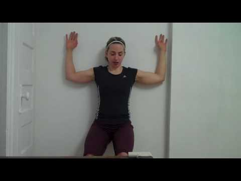 0 Spring Tune Up 20 Minute Workout