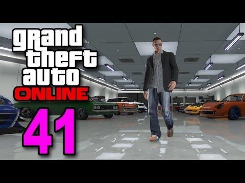 theft - GTAV Multiplayer Playlist: http://bit.ly/GzEYTT Buy this game! http://amzn.to/14YJv7x Goldy: http://www.youtube.com/GoldGloveTV Bunni: http://www.youtube.com...