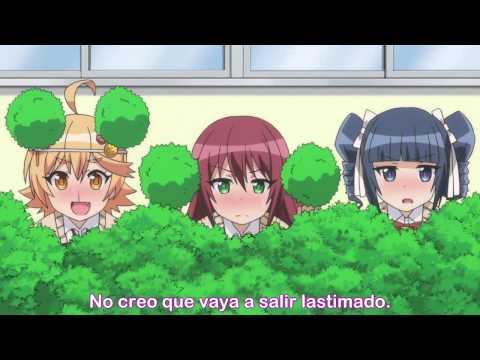 Himegoto cap 12 sub español (видео)