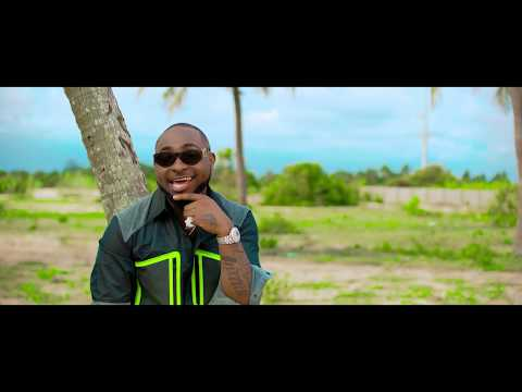 DMW X PERUZZI X DAVIDO - TWISTED (Official Video)