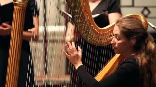Video Ceremony of Carols - Benjamin Britten - Antioch Chamber Ensemble MP3, 3GP, MP4, WEBM, AVI, FLV Januari 2019