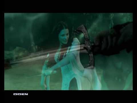 Смотреть видео онлайн с Легенда об Искателе / Legend of the Seeker