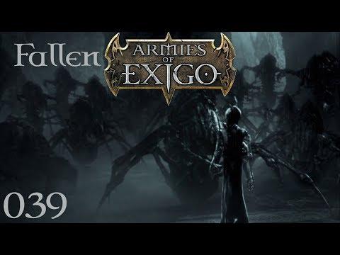 Let's Play Armies of Exigo - 039/101 - Elfenlied