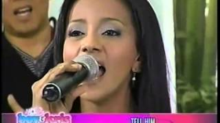 Download Lagu Sheryn Regis and Liezle Garcia - Tell Him with Charice Mp3