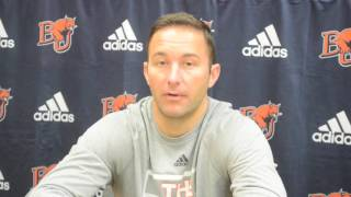 William Penn Preview with Coach Dooley
