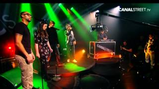 CS Session Live - Professor Green ft Orelsan DPMO