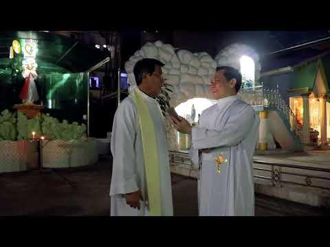 Đài Chân Lý Á Châu phỏng vấn Đức Cha Phêrô Nguyễn Văn Khảm tại Myanmar