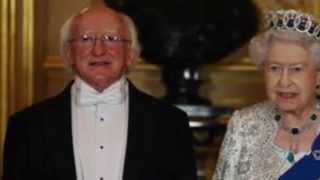 President Michael D Higgins' Alternative Queen Speech