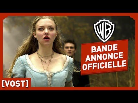 Le Chaperon Rouge - Bande Annonce Officielle (VOST) - Amanda Seyfried / Gary Oldman видео