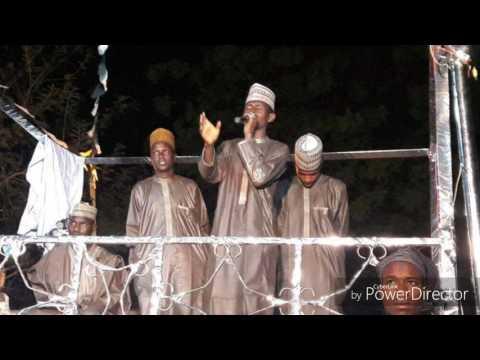 ISMAIL JAGAYYA - Sayyadil Wujudi