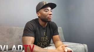 "Charlamagne Calls Soulja Boy ""Corny"" for Fake Bills Pic"