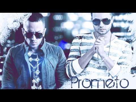 Prometo Olvidarte REMIX - Tony Dize ft Yandel