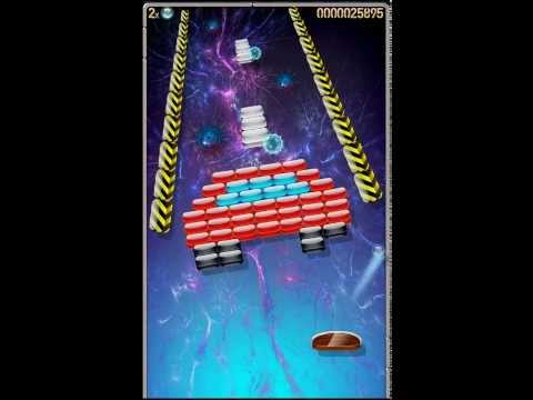 Video of Shards - the Brick Breaker Pro