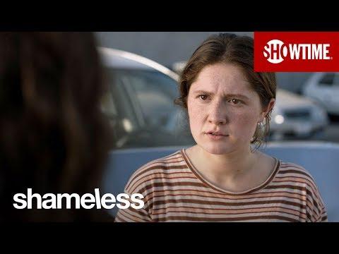 'You've Had A Shitty Couple Days' Ep. 7 Official Clip | Shameless | Season 9