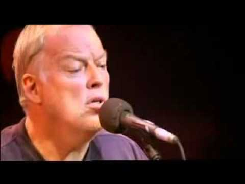 David Gilmour – Dimming Of The Day