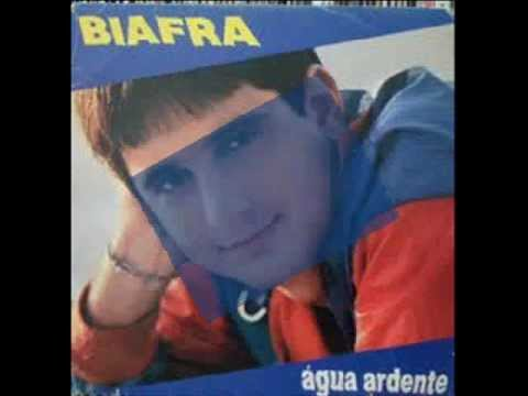"Biafra - "" Aguardente """