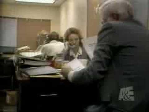 Gary Ridgway'Green River Killer' Part 3 of 5 (видео)