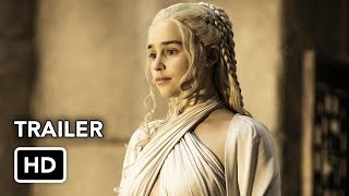 The official trailer for Game of Thrones Season 5 - premiering April 12th on HBO! Official website: ...